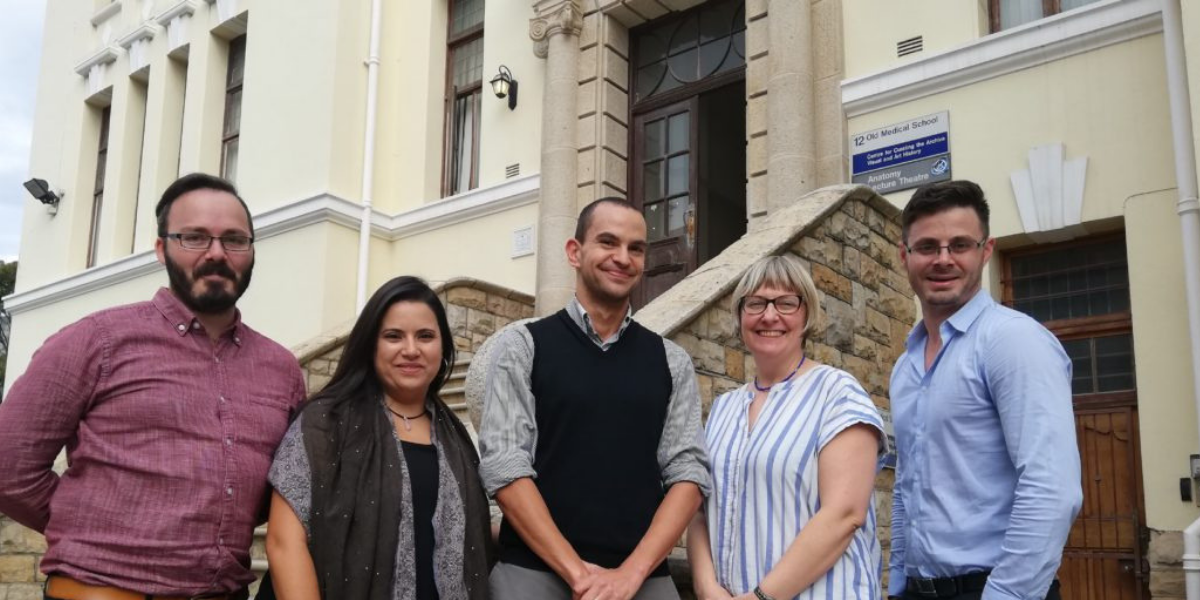 TEFL Course | UCT English Language Centre